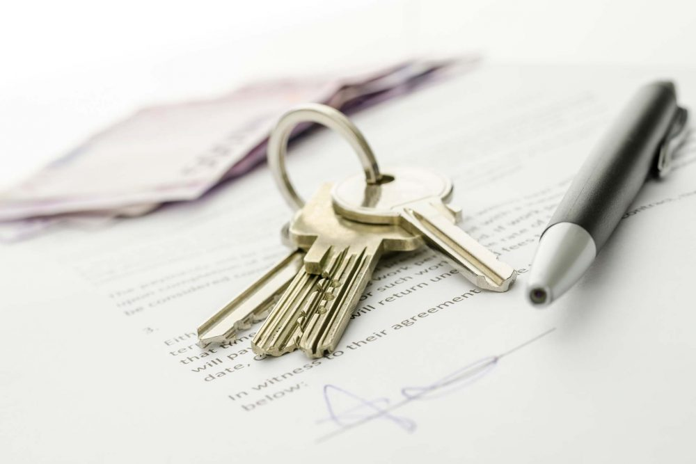 Buying a home with the help of lawyers - conveyancing | Parkston Lawyers